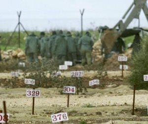 ماذا قال مسؤول إسرائيلي عن رفض بلاده الإفراج عن جثامين فلسطينيين؟