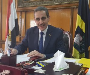 محافظ الغربية الجديد: الرئيس طالبنا بتخفيف العبء عن المواطنين