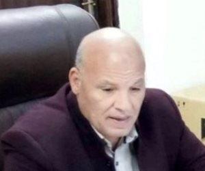 للصحفيين.. قل عن محافظ المنيا الجديد «أوسامه» ولا تقل «أسامة»