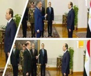 «تحيا مصر» حركة المحافظين بروح شبابية: البرنامج الرئاسي يواصل ضخ الدماء الجديدة