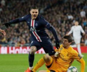 الريال ضد باريس سان جيرمان.. بطل فرنسا يقلب الطاولة فى الدقائق القاتلة