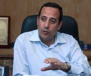 محافظ شمال سيناء بعد تجديد الثقة: سنواصل مسيرة التنمية