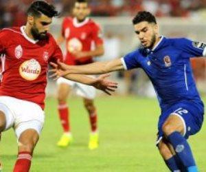 النجم الساحلي ضد الأهلي.. جاريدو يعلن التشكيل الرسمى لبطل تونس
