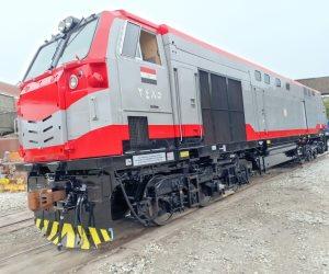 كل ما تريد معرفته عن مواصفات الجرارات الأمريكية الجديدة للسكة الحديد