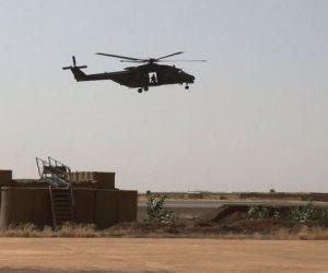 ماذا قالت فرنسا عن دور داعش في تحطم طائرتين عسكريتين بمالي؟