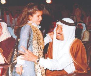 ذكرى البيعة الخامسة.. الأميرة حصة بنت سلمان تكشف جوانب من حياة والدها وشقيقها