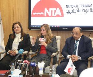 وزير التنمية المحلية يطالب نواب المحافظين بدور قيادى فى دمج المبادرات