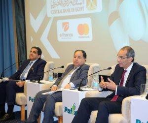 وزير الاتصالات: مصر الرقمية ليست مسئولية وزارة بعينها لكنها مسئولية مشتركة للدولة
