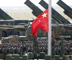 ليست حربا تجارية.. القدرات العسكرية الصينية ترعب أمريكا والناتو