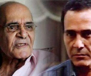 من هو الفنان المصري الذي شُيعت جنازته مع شعبان عبد الرحيم؟