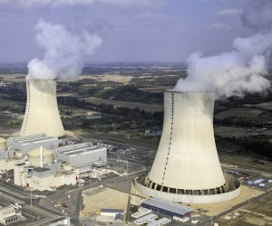 من البداية للنهاية.. تعرف على عناصر الأمان بالمحطة النووية الأولى في الضبعة