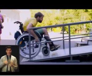 قانون ذوي الاحتياجات الخاصة.. كيف تتحول الإعاقة إلى طاقة (فيديو)