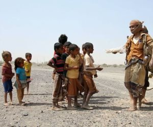 بعد انقلاب الميليشيات.. كيف آل مصير الأسر والأطفال بعد 5 سنوات حرب في اليمن؟
