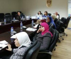 وزارة التخطيط تختتم مجموعة ورش العمل حول مفاهيم التخطيط الإقليمي
