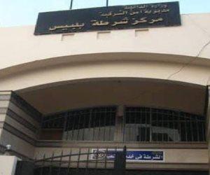 مصدر أمني ينفي انتحار ضابط شرطة داخل قسم بلبيس