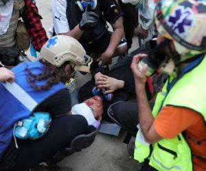 جولة في صحف العالم.. مظاهرة مناهضة للعنف ضد المرأة بـ« فنزويلا»