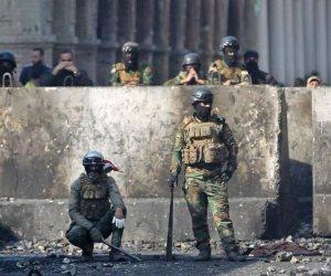 العراق: القبض على شقيق مفتى «داعش» فd الموصل