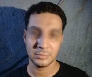 ضبط «هارب» من حكم بالإعدام في المطرية