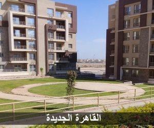 15 ديسمبر.. بدء تسليم 624 وحدة سكنية بـ«دار مصر» في مدينة القاهرة الجديدة