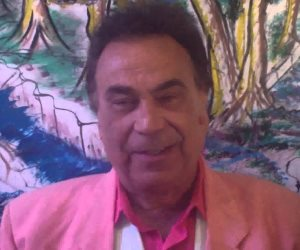 سيد مصطفى.. مطالب بإنقاذ الفنان السكندري بعد مروره بأزمة صحية