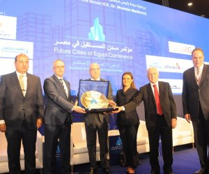وزير الإسكان: نهدف لمضاعفة المعمور المصري من 7 % إلى 14 % في عام 2052