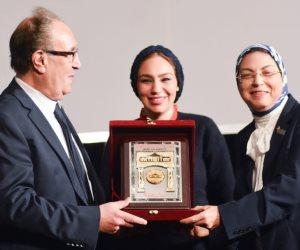 """جامعة مصر للعلوم والتكنولوجيا تستضيف مؤتمر """"التدريب على القيادة"""" بمشاركة 530 طالباً وطالبة يمثلون 52 جامعة"""