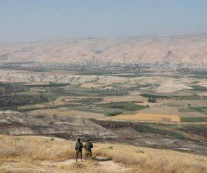 نتنياهو يطالب أمريكا بالاعتراف بسيادة إسرائيل على غور الأردن