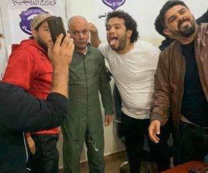 تنكيل «الفار» بطيار الجيش الليبي يكشف تحالفات السراج المشبوهة مع تنظيم دعاعش