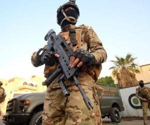 العراق ينتفض.. ضبط 50 صاروخا و300 مقذوف وملاحقة عصابات داعش في كركوك