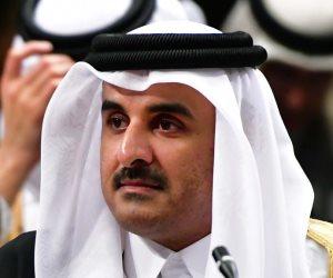 المعارضة القطرية تواصل فضح «الحمدين».. تميم تواجد في جلسة رشاوى مونديال 2022