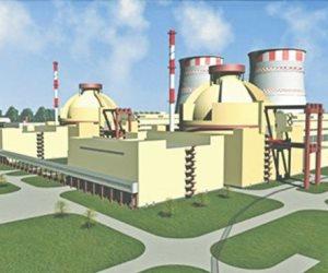 في 12 معلومة.. محطة الضبعة النووية الأكثر أمانا على مستوى العالم