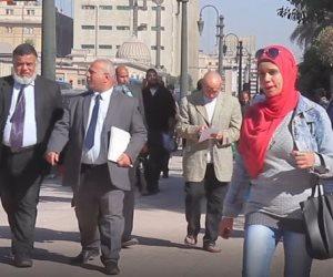 لماذا لا يهاجم إعلام الإخوان قطر وتركيا؟.. المصريون مبهرون في إجاباتهم (فيديو)