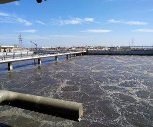 بتكلفة 500 مليون جنيه.. إنشاء محطة معالجة صرف لزراعة 15 ألف فدان جنوب بورسعيد