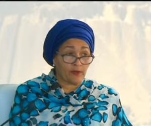 نائب الأمين العام للأمم المتحدة: التنمية المستدامة بأفريقيا تواجه تحديات صعبة