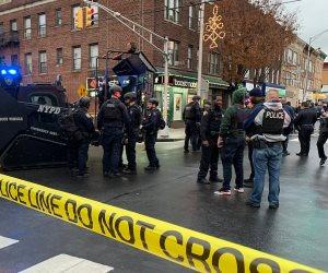 سلسة حوادث إطلاق النار تضرب أمريكا.. مدينة نيوجيرسي تتحول لساحة حرب