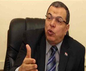 صرف 124 ألف جنيه مستحقات وتعويضات لـ 6 مصريين بالأردن