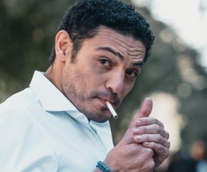 في فيديو جديد.. المقاول الهارب محمد علي يعترف بتعاطي الحشيش وسهراته الحمراء