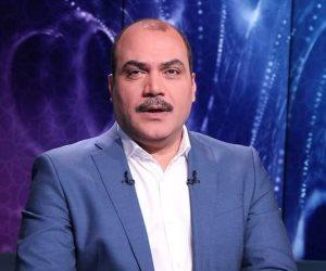 محمد الباز  عن عبدالله رشدي: «دجال مدلس أسير عقدة نفسية»