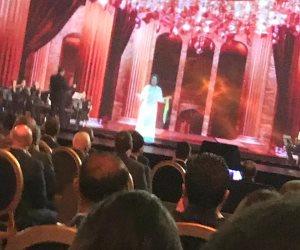 قوة الإبداع.. مشاهد خلاقة على مسرح شباب العالم في شرم الشيخ (صور)