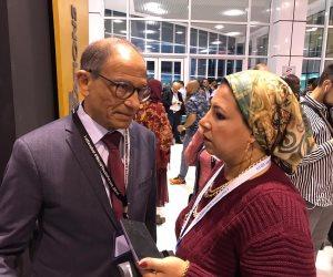 منتدى شباب العالم.. هاني عازر يشارك في الحدث العالمي: تطوير البنية التحتية فى مصر أهلها لجذب الاستثمارات