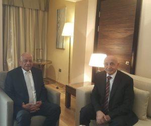 رئيس مجلس النواب الليبي يتهم ميليشيات طرابلس بانتهاك وقف إطلاق النار