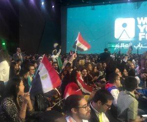 الهيئة العامة للاستعلامات: الإعلام الدولي يشيد بالنسخة الثالثة لمنتدى شباب العالم