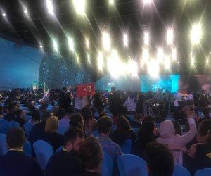 انطلاق ختام فعاليات منتدى شباب العالم بحضور الرئيس السيسي (بث مباشر)