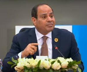 السيسي يستقبل مبعوث رئيس وزراء إثيوبيا الخاص.. ويؤكد قرب التوقيع على اتفاق سد النهضة