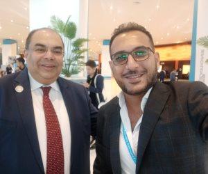 منتدى شباب العالم.. محمود محيي الدين: الحدث أفضل دعاية لمصر ومشروعات البنية التحتية جاذبة للاستثمار
