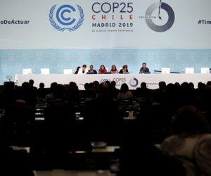 العالم على حافة كارثة.. ماذا حقق مؤتمر «مدريد» في مواجهة تغير المناخ؟