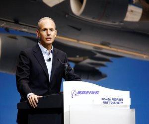 كوارث «بوينج» تكتب سطر نهاية الطراز 737 ماكس: الشركة تقترب من تعليق الإنتاج