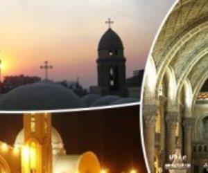 الجريدة الرسمية تنشر قرار رئيس الوزراء بتوفيق أوضاع 87 كنيسة ومبنى