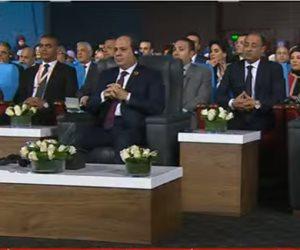 مدير عام الأمم المتحدة للسيسي: أنتم أحد الشخصيات الرئيسية المتفاعلة مع أنشطة المنظمة