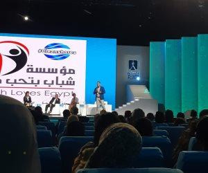 مؤسس «شباب بتحب مصر» يوصي إدارة منتدى شباب العالم بإعلان اليوم الوطني لنظافة الشواطئ